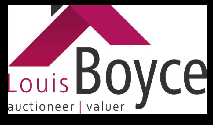 Louis Boyce Auctioneer – Valuer